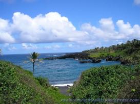 Maui Lookout