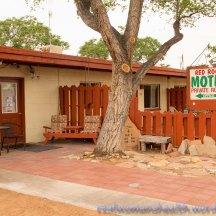 Red Rock Motel